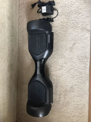 Swagtron T580 Hoverboard for Sale in Seattle, WA