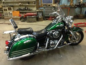 1999 Kawasaki Nomad for Sale in Henderson, KY