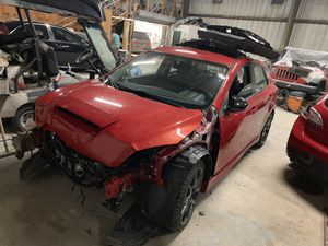 Mazda speed 3 parts for Sale in Orlando, FL