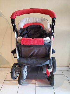 Chicco double seat stroller for Sale in San Diego, CA