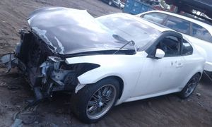Infiniti G37 for parts out 2010 for Sale in Miami Gardens, FL