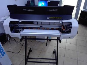MUTOH ValueJet 628 Ecosolvent Printer for Sale in Humble, TX