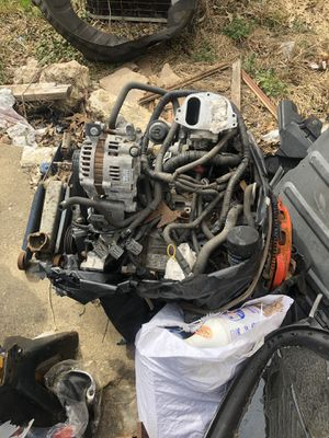 Mazda r8 engine, automatic trans, doors, rack pinion and other parts! for Sale in Odenton, MD
