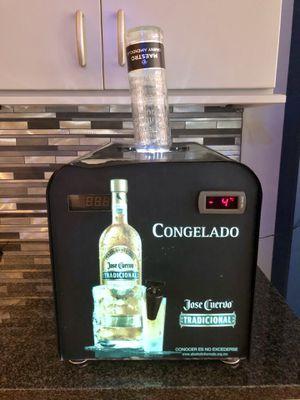 Tequila Freezer Machine for Sale in Boston, MA