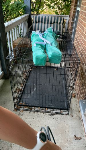 Big cage for Sale in Winfield, IL
