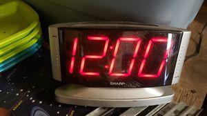 Alarm clock for Sale in Odessa, FL