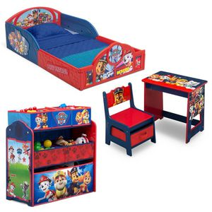 4-Piece Room-in-a-Box Bedroom Set Perfect Gift for Kids for Sale in Henderson, NV