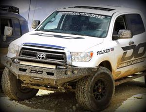 I'm looking for a 2007-14 tundra bumper for Sale in Westminster, CA