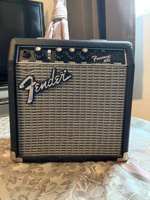 Frontman 10G Guitar Amp/Speaker for Sale in San Diego, CA