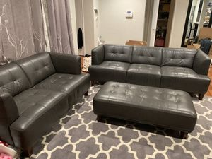 3 piece sofa set for Sale in San Leandro, CA