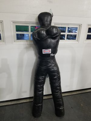 Combat sports, grappling dummy for Sale in Sandy Hook, CT