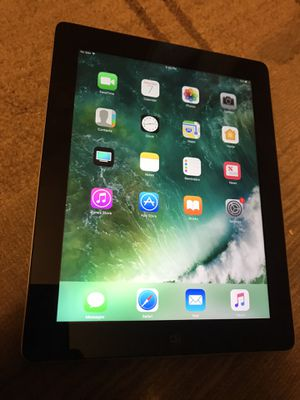 iPad 4 for Sale in Lewisberry, PA