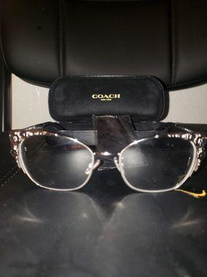 Coach prescription glasses for Sale in Dallas, TX