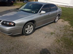 2005 Chevy Impala for Sale in Penn Hills, PA