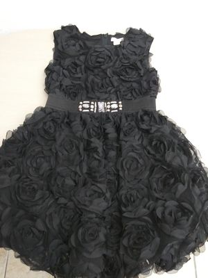 Girls evening dress size 5T for Sale in Miami, FL
