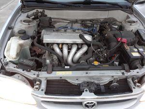 Toyota corola sedan 1999 for Sale in Seattle, WA