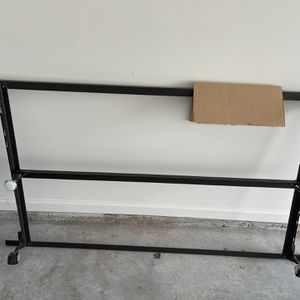 Metal Bed Frame for Sale in Duluth, GA