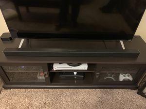 """50"""" Vizio 4K TV with a Vizio 5.1 surround sound. for Sale in Franconia, VA"""