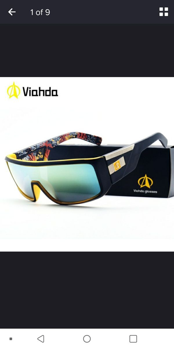 Viahda sunglasses
