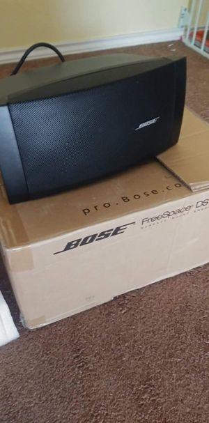 Bose Speakers for Sale in Dallas, TX
