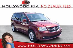 2018 Dodge Grand Caravan for Sale in Hollywood, FL
