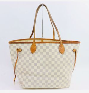 💯Authentic 😍Louis Vuitton Neverfull ❤️MM for Sale in Chula Vista, CA