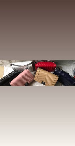 Bag (color Pink available only) for Sale in Rockville, MD