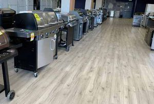 Barbecue Grill Liquidation Event! Char-Broil and Weber Grills! JNZ for Sale in Arlington, TX