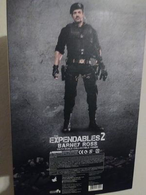 Hot toy Expendables(collector toy) for Sale in Vacaville, CA