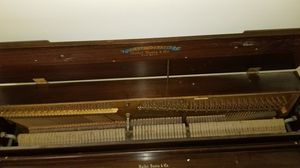 Hallet and Davis piano for Sale in Chapel Hill, NC