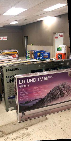 Tv liquidation X13 for Sale in Houston, TX