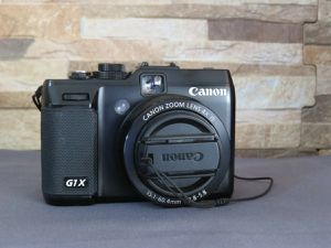 Canon PowerShot G1X for Sale in Tampa, FL