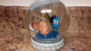 Hand made snow globe. for Sale in Riverside, CA
