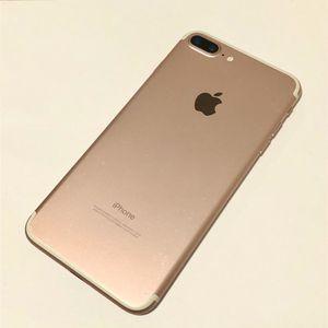 Apple iphone 7 plus 128gb (liberado) exelente! condicion for Sale in Riverdale Park, MD