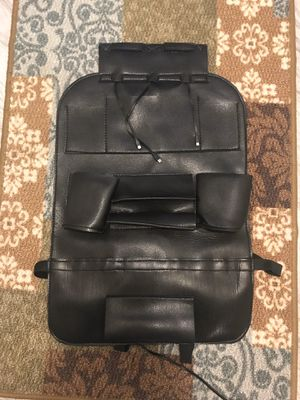 Wholesale priced!! Backseat storage with phone charger for Sale in Tamarac, FL