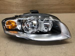 2005 2006 2007 2008 2009 Audi A4 Passenger Right Headlight OEM for Sale in Beverly Hills, CA