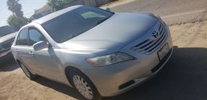 2007 toyota camry for Sale in Merced, CA