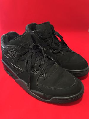 NIKE Air Flight 89 Mens Basketball Shoes : SIZE 10 for Sale in Vista, CA