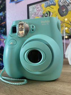 Fujifilm Polaroid Camera (film Not Included ) for Sale in Sacramento,  CA