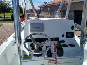 2016 Seahunt 22' BXBR for Sale in Wimauma, FL