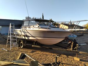 86 baylier trophy for Sale in Phillips Ranch, CA