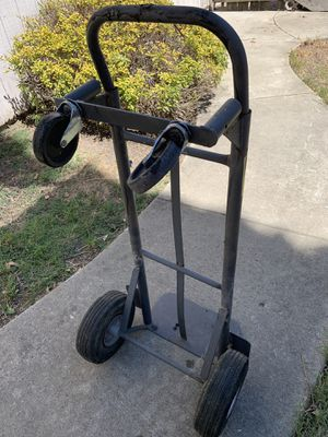 Milwaukee pushing cart ( Diablito ) for Sale in Stockton, CA