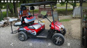 EZGO Golf Cart for Sale in Marion, OH