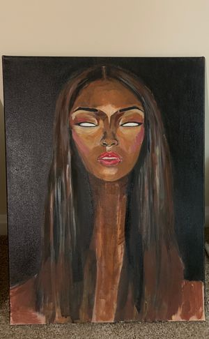 Acrylic Painting for Sale in Washington, DC
