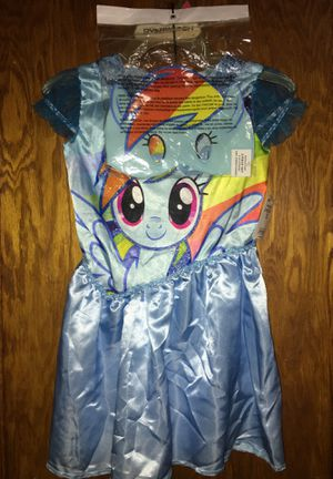 Rainbow dash costume for Sale in Elmwood Park, IL