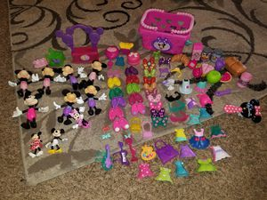 Minnie mouse bundle for Sale in Stockton, CA