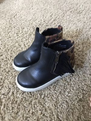 Toddler Boots for Sale in Lakewood, CA