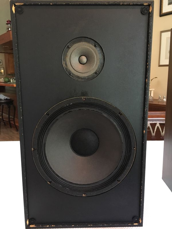 EXTREMELY RARE: Vintage RtR EXP-12v Speakers REDUCED!! for Sale in Raleigh,  NC - OfferUp