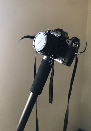 Monopod for Camera for Sale in Maywood, CA