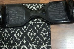 Black Hover board for Sale in Rancho Cucamonga, CA